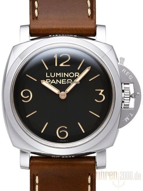 panerai pam 372 replica watches
